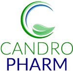 Candropharm logo